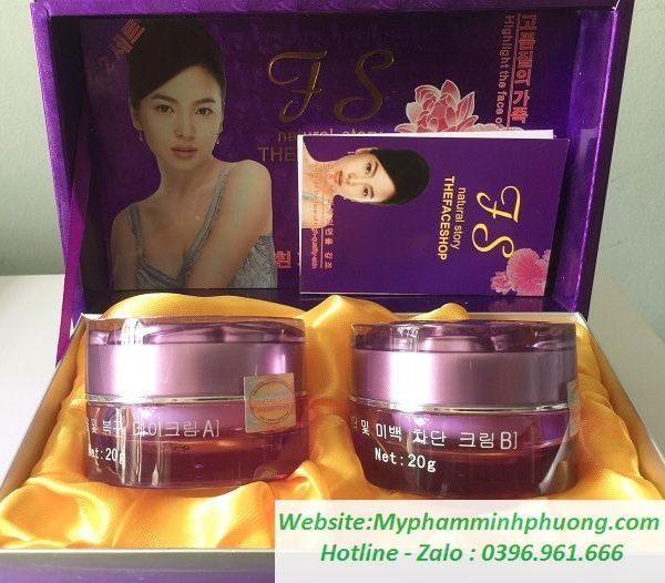 Bo-my-pham-tri-nam-The-Face-Shop-tim-2in1