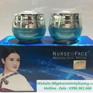 my-pham-Nurse-Face-kem-tri-nam-tan-nhang-han-quoc-2in1