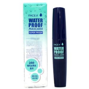 Mascara-Chải-mi-không-trôi-Face-it-waterproof-The-Face-Shop