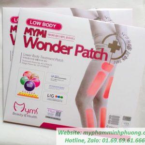 mien-ran-tan-mo-dui-Wonder Patch_result