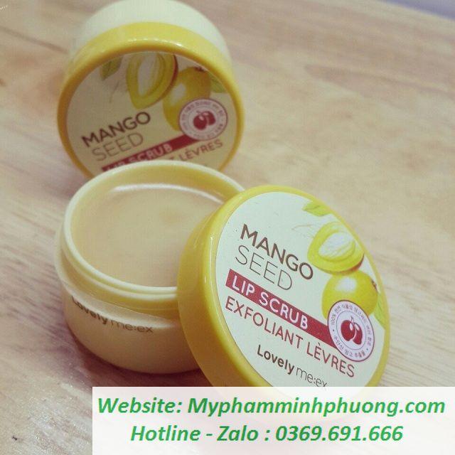 Tay-da-chet-cho-moi-Mango-Seed-Butter-Lip-Scrub