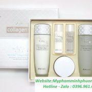 bo-my-pham-duong-trang-da-set-bo-5-collagen-white-3w-clinic-han-quoc