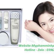 bo-my-pham-duong-trang-da-whitening-collagen-3w-clinic-han-quoc-5in1