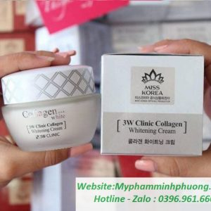 kem-duong-trang-da-COLLAGEN-3W-CLINIC-COLLAGEN-WHITENING-CREAM-768x521