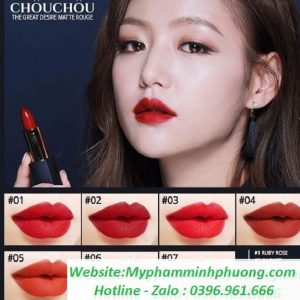 Son-Chou-Chou-The-Great-Desire-Matte-Rouge