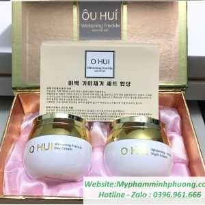 OHUI-WHITENING-FRECKLE-my-pham-han-quoc