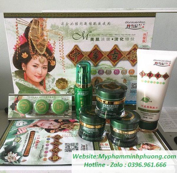 Bo-my-pham-hoang-cung-Danxuenilan-xanh-5in1-hong-kong