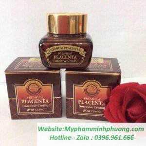 kem-duong-nhau-thai-cuu-3w-clinic-premium-placenta-age-repair-cream