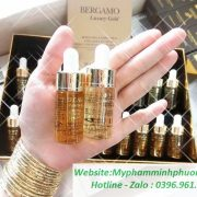 tinh-chat- SERUM-BERGAMO -LUXURY-han-quoc