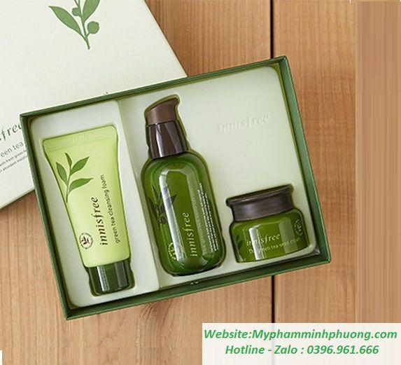 Set-duong-da-innisfree-green-tea-seed-serum-special-care-set-3in1-573x521