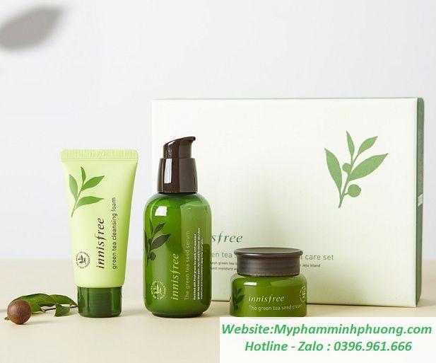 Set-duong-da-innisfree-green-tea-seed-serum-special-care-set-3in1-617x513