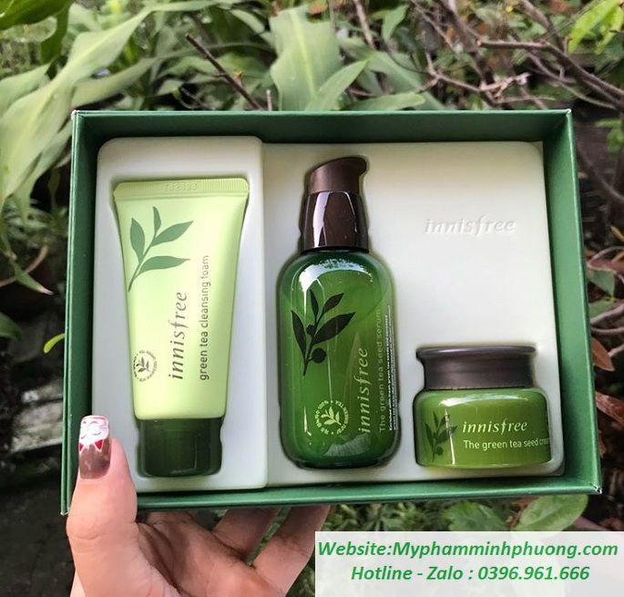 Set-duong-da-innisfree-green-tea-seed-serum-special-care-set-3in1-685x655