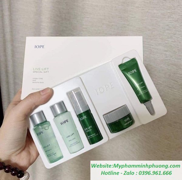 Set-duong-da-iope-live-lift-special-gift-5-items-600x595