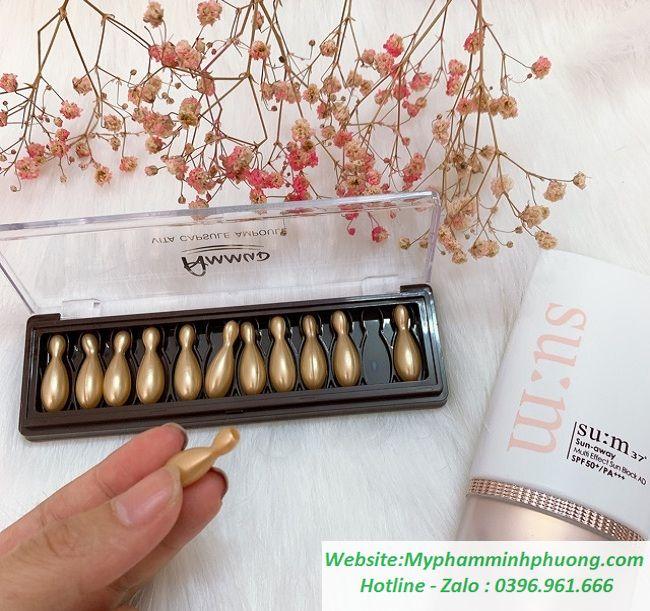 Vien-duong-dep-da-collagen-ammud-multi-vita-ampoule-set-12-vien-650x611