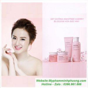 Set-duong-innisfree-jeju-cherry-blossom-cream-special-set-han-quoc-700x700