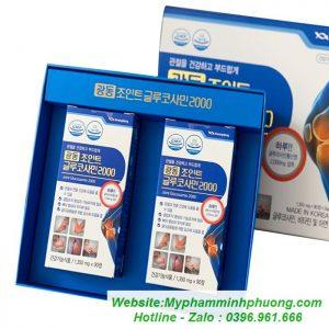 Vien-bo-khop-kwangdong-joint-glucosamin-2000-70x700
