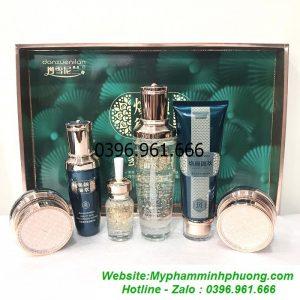 Bo-hoang-cung-xanh-beauty-skin-6in1-tri-nam-duong-trang-da-700x700