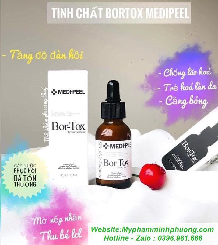 TINH-CHAT-CHONG-NHAN-CHONG-LAO-HOA-BOR-TOX-MEDI-PEEL-PEPTIDE-AMPOULE-1