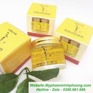 Kem-duong-tinh-the-vang-24k-lebelage-heeyul-premium-24k-gold-699x699