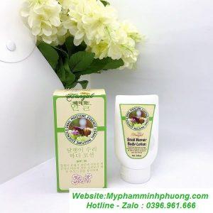 new-200ml-kem-duong-trang-da-hangul-snail-repair-body-lotion-3