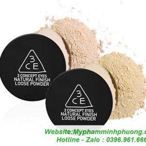 phan-bot-3ce-natural-finish-loose-powder-4