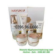Bo-hayuki-6in1-tri-nam-tan-nhang-duong-trang-da-nhat-ban-3-5