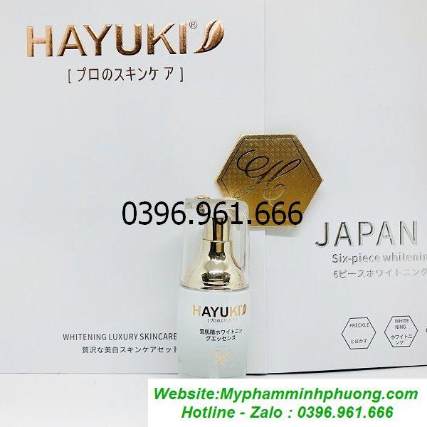 Bo-hayuki-6in1-tri-nam-tan-nhang-duong-trang-da-nhat-ban-5
